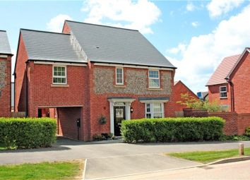 Thumbnail 4 bed detached house for sale in Alexander Avenue, Angmering, Littlehampton