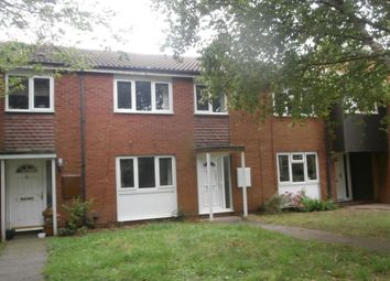 Thumbnail 3 bedroom terraced house to rent in Danehill Walk, Wolverhampton