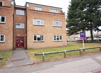 2 bed flat for sale in 79 Kingston Road, Taunton TA2