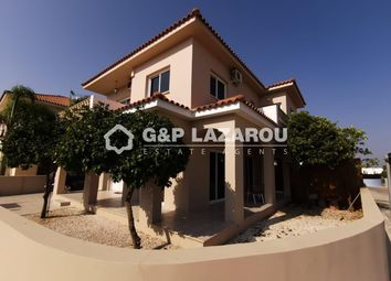 Thumbnail Detached house for sale in Mazotos, Larnaca, Cyprus