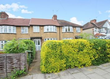 Thumbnail 3 bed terraced house for sale in Roxeth Green Avenue, South Harrow, Harrow