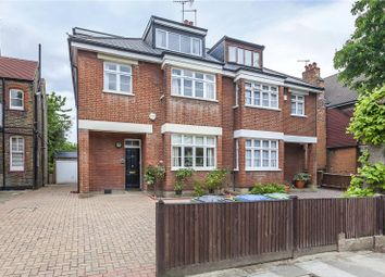 Thumbnail 5 bed semi-detached house for sale in Glenluce Road, London