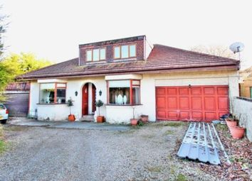 Thumbnail 4 bed bungalow for sale in Braidholm Road, Giffnock, Glasgow, East Renfrewshire
