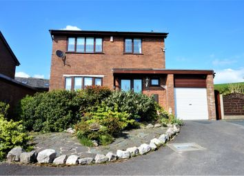 Thumbnail 4 bed detached house for sale in Fir Tree Rise, Barrow-In-Furness