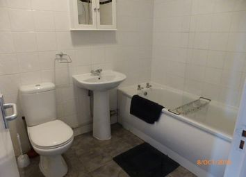 Thumbnail 1 bedroom flat to rent in Dumbarton Road, Clydebank