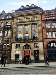 Thumbnail Office to let in South St. Andrew Street, New Town, Edinburgh