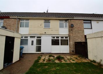 Thumbnail 3 bed property to rent in Sandford Close, Bransholme, Hull