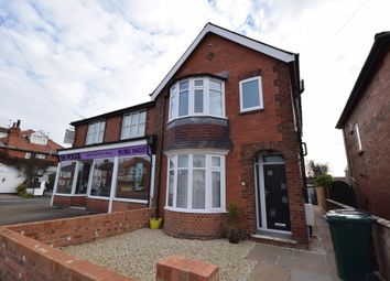 Thumbnail 1 bed flat to rent in Sandringham Road, Intake, Doncaster