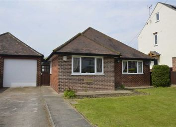 Thumbnail 3 bedroom detached bungalow for sale in Alfreton Road, Westhouses, Alfreton