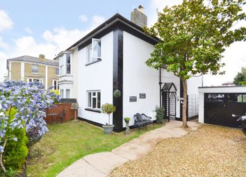 Thumbnail 3 bed semi-detached house for sale in Station Avenue, Sandown