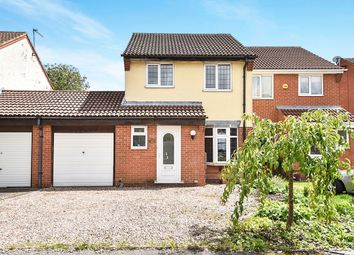 Thumbnail 3 bed semi-detached house to rent in Catkin Drive, Giltbrook, Nottingham