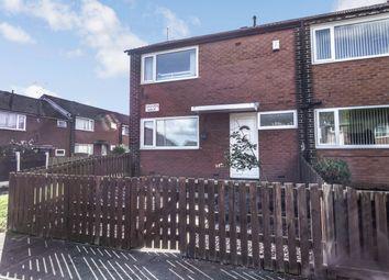 Thumbnail 2 bed terraced house for sale in Naburn Walk, Leeds