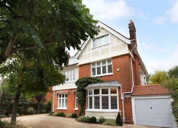 Thumbnail 7 bed detached house for sale in Edge Hill, Wimbledon