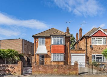 Thumbnail 3 bed detached house for sale in Charville Lane West, Uxbridge, Middlesex
