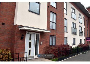 Thumbnail 2 bed flat to rent in Akron Gate, Wolverhampton
