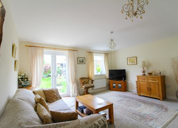 Thumbnail 3 bedroom semi-detached house for sale in Avey Walk, Stanton, Bury St. Edmunds
