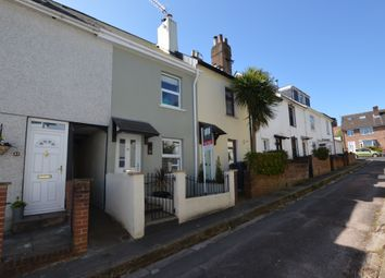Thumbnail 2 bed terraced house for sale in Oakfield Street, Heavitree, Exeter