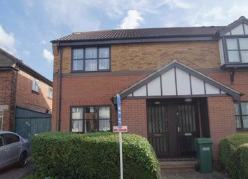 Thumbnail 1 bed flat for sale in Douglas Court, Douglas Avenue, Nottingham, Nottinghamshire
