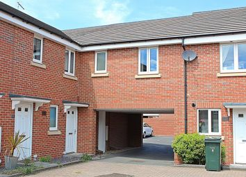 Thumbnail 1 bed flat to rent in 10 Coldstream Court, Coventry, West Midlands