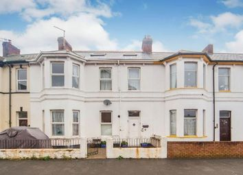 Thumbnail 1 bed flat for sale in Exmouth, Devon