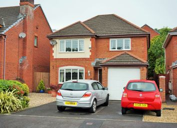 Thumbnail 4 bedroom detached house for sale in Maes Yr Hafod, Neath