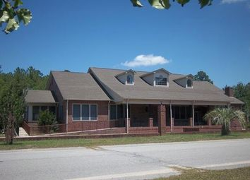 Thumbnail 10 bed property for sale in Allendale, South Carolina, United States Of America