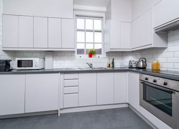 Thumbnail 4 bed flat to rent in Bryanston Place, London