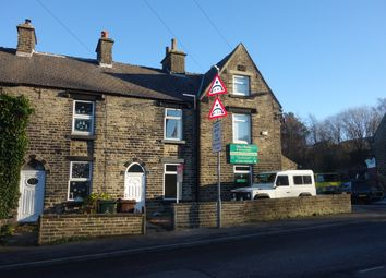 Thumbnail 2 bedroom terraced house to rent in Bridge Street, Penistone, Sheffield
