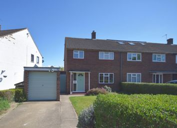 Thumbnail 3 bed semi-detached house for sale in Five Acres, London Colney
