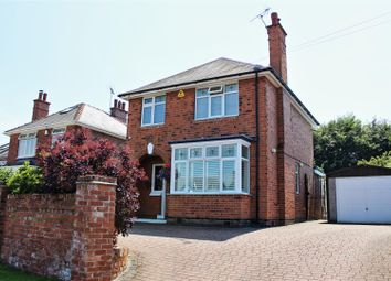 Thumbnail 3 bed detached house for sale in Ladywood Road, Ilkeston