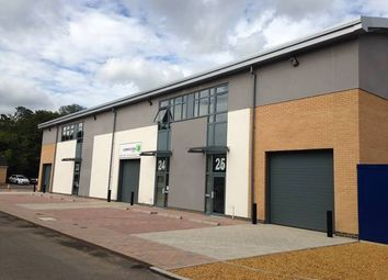 Thumbnail Warehouse for sale in Unit 19 Chess Business Park, Moor Road, Chesham