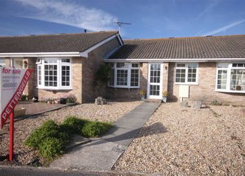 Thumbnail 2 bed terraced bungalow for sale in Johnstone Road, Stanpit, Christchurch, Dorset