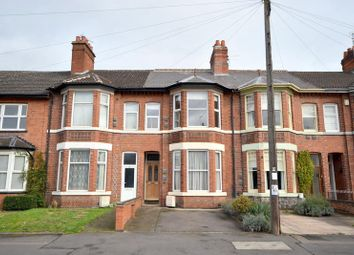 Thumbnail 3 bed terraced house to rent in Loughborough Road, Quorn, Loughborough