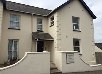 Thumbnail 1 bed flat to rent in 1 Bedroom Flat, Lyme Road, Axminster.