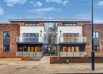 Thumbnail 2 bed flat to rent in Janu House, Harrow Road, Wembley