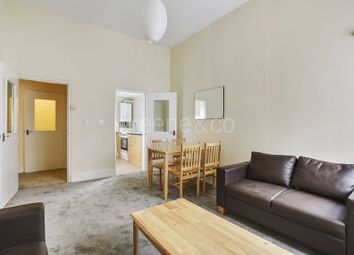 Thumbnail 1 bed flat to rent in Osbaldeston Road, London
