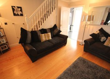 Thumbnail 3 bedroom town house to rent in Deysbrook Way, West Derby, Liverpool