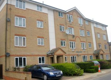 Thumbnail 2 bed flat to rent in Capstan Road, William House, London