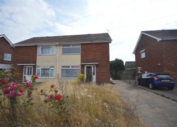 Thumbnail 2 bed semi-detached bungalow to rent in Dedham Avenue, Clacton-On-Sea
