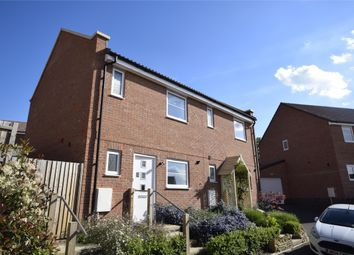 Thumbnail 2 bedroom semi-detached house to rent in Bream Court, Cheltenham