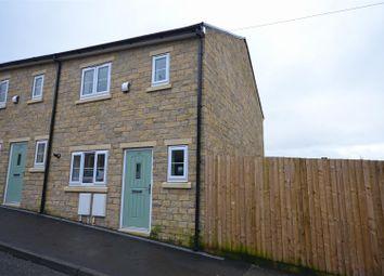 Thumbnail 3 bed mews house for sale in Micklehurst Road, Mossley, Ashton-Under-Lyne
