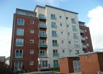 Thumbnail 1 bed flat to rent in Jeffrey Place, Caversham Road, Reading
