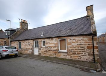 Thumbnail 3 bed semi-detached bungalow for sale in West Back Street, Bishopmill, Elgin