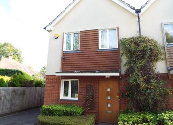 Thumbnail 3 bed property to rent in Mayfield Gardens, Addlestone