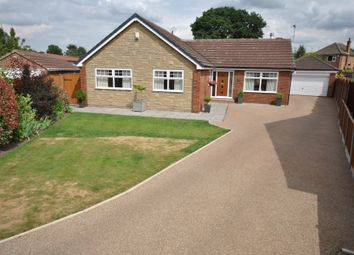 Thumbnail 4 bed detached bungalow for sale in Conway Drive, Branton, Doncaster