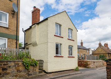 Thumbnail 3 bed detached house for sale in Adderley Street, Uppingham, Oakham