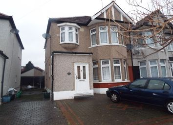 Thumbnail 3 bedroom property to rent in Collinwood Gardens, Ilford