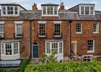 Thumbnail 3 bed terraced house for sale in Walton Street, Oxford