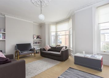 Thumbnail 3 bed flat for sale in Albion Road, London