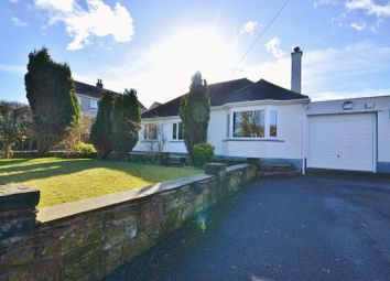 Thumbnail 3 bed detached bungalow for sale in Scaw Road, High Harrington, Workington